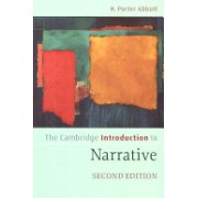 Cambridge Introduction to Narrative (Abbott H. Porter)(Paperback) (9780521715157)