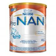 Pre Nan Em Pó Nestlé 400 G