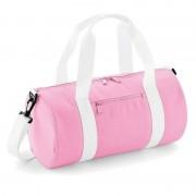Bagbase Roze sporttas/weekendtas 12 liter voor meisjes