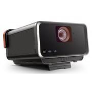 Videoproiector ViewSonic X10-4K, 4k, 2400lm, DLP LED, USB, USB type C, RJ45, HDMI, Bluetooth, internal speakers, SPDIF
