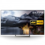 4К телевизор Sony KD-65XE9005