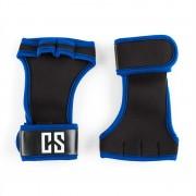 Capital Sports Palm PRO, синьо-черни, ръкавици за вдигане на тежести, размер М (CSP1-Palm Pro)