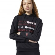 REEBOK Kapuzensweatshirt Classics, Sweatware