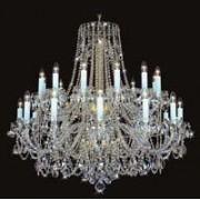 Crystal chandelier 4074 24HK-669/1S