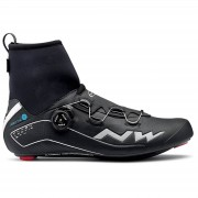 Northwave Flash Arctic GTX Winter Boots - Black - EU 37 - Black