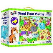 Galt Giant 36 Floor Puzzle - Jungle