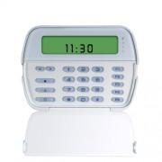 Teclado LCD 8 Caracteres PK5501 - DSC -