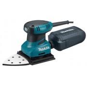Шлайф вибрационен Makita BO4565, 200 W, вибрации 14000/мин, 112х102 мм