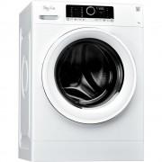 Masina de spalat rufe Whirlpool Supreme Care FSCR 70414, 6th Sense, 7 kg, 1400 rpm, Clasa A+++, Alb