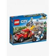 Lego 60137 Ganovenjagd LEGO mehrfarbig