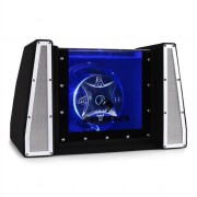 "Auna 10"" In-Car Hifi Audio Subwoofer Woofer Speaker 800W"