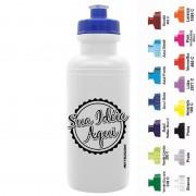 Squeeze Plástico Personalizado 500ml
