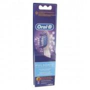 PROCTER & GAMBLE SRL Oral-B Pulsonic 2 cabezas Repuestos