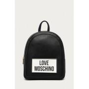 Love Moschino - Кожена раница