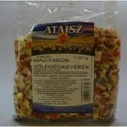 Ataisz magyaros zöldségkeverék 100 g