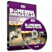 Domeniul Suricatelor DVD Disc 3