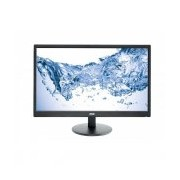 "MONITOR LED MVA 23.6"" 3000:1 250CD/M 4MS 1080 BOXE VGA DVI"