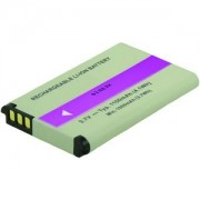 Toshiba PX1728 Battery, 2-Power replacement