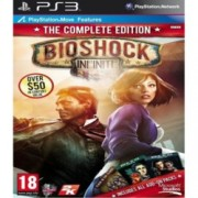 BioShock Infinite: The Complete Edition, за PlayStation 3