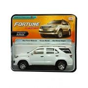 Centy Toys Fortune Off Roader SUV Car - White