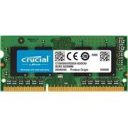 CT51264BF160B Crucial ddr3l 1600 MT/S geheugen (pc3l-12800) sodimm 4gb