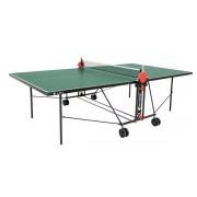 Sponeta Masa tenis S1-42e, verde