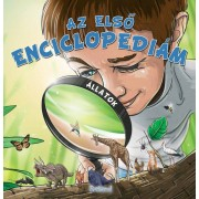 Prima mea enciclopedie. Animale - Editie in limba maghiara
