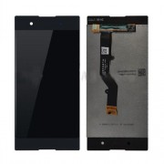 Display Sony Xperia XA1 Plus Complet Negru
