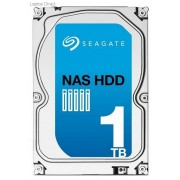 Seagate ST1000VN000 1000gb/1Tb SATA3(6Gb/s) 5900rpm 64mb cache NAS Hard Drive