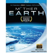 Mother Earth Blu-ray 5-Pack IMAX Blu-ray