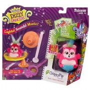 FurReal Friends Dizzy Dancers Rock 'N Swirl Collection ChippyPip Pet
