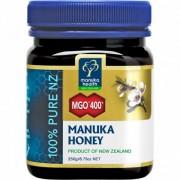 Manuka Health manuka méz (MGO 400 + ) 250g