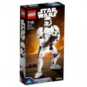 Lego star wars battle figures first order stormtrooper