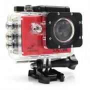 SJCAM SJ5000 WiFi HD Actionkamera - Gul