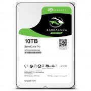 "Disco Duro Seagate 10TB SATA 3.5"" 7200RMP, ST10000DM0004"