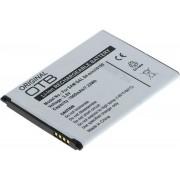 Batterij voor Samsung S4 mini (EB-B500BE / EB-B500AE)