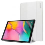 ENKAY Tri-Fold Fodral Samsung Galaxy Tab A 10.1 2019 T510 / T515 Vit