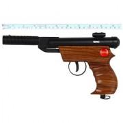 Prijam Air Gun Btw-007 Model With Metal Body For Target Practice 100 Pellets Free