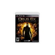 Jogo Deus Ex: Human Revolution - PS3