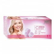 HOT Intimate Care Sof Tampons (5 db)