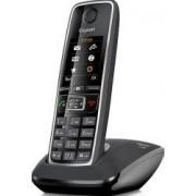 Telefon DECT Gigaset C530 Negru Resigilat