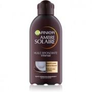 Garnier Ambre Solaire óleo solar SPF 2 200 ml