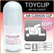 AIR CUSHION MASTURBATION CUP