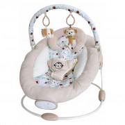 Ladida Babysitter Elegant and Comfy Baby Bouncer