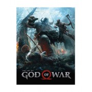 Dark Horse God of War Art Book The Art of God of War *English Version*