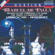 M De Falla - El Sombrero De TresP icos (0028941777126) (1 CD)