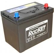 Rocket 75Ah 12V autó akkumulátor NX110-5L ASIA jobb+ (+AJÁNDÉK!)
