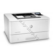 Принтер HP LaserJet Pro M404dn, p/n W1A53A - Черно-бял лазерен принтер HP