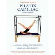 Sissel Manuale Ellie Herman Pilates Cadillac, inglese