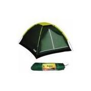 Barraca Camping Igloo para 2 Pessoas com Bolsa para Transporte bel
